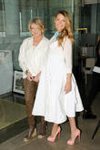 Blake Lively and Martha Stewart
