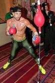 Rocky, Nevada. Team Algieri  Departs This Wednesday Nov 12, 2014 For The Venetian Macau. and Las Vegas
