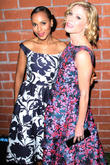 Kerry Washington, Julie Bowen, The Book Bindery