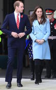 Prince William & Duchess Of Cambridge To Visit New York In December