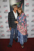 Eric Roberts and Eliza Robets