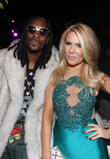 Snoop Lion, Snoop Dogg, Gretchen Rossi, Private Residence