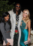 Snoop Lion, Snoop Dogg, Gretchen Rossi and Guest