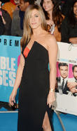 Jennifer Aniston, Jason Sudiekis & Jason Bateman Attend London Premiere Of 'Horrible Bosses 2' [Pictures]