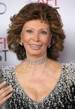 Sophia Loren, Dolby Theatre