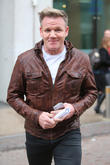 Gordon Ramsay Sues Business Partner Over Restaurant