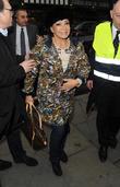 Dame Shirley Bassey, London Palladium