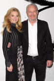 Natalie Dormer and Francis Lawrence