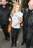 Katherine Jenkins Reluctant To Perform In An Opera