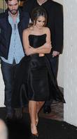 Jean-bernard Fernandez-versini, Cheryl Fernandez-versini and Cheryl Cole