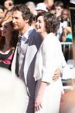 Jessica Chastain, Matthew McConaughey and Anne Hathaway