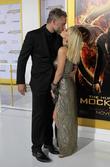 Eric Johnson and Jessica Simpson