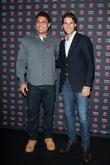 Rafael Nadal and Ronaldo