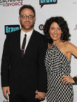 Paul Adelstein and Lisa Edelstein