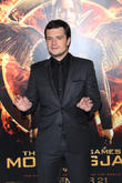 Josh Hutcherson And Ron Howard Launch Movie Competition