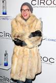 Diddy, Kristen Taekman, Times Square
