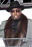 Diddy, Times Square