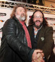 The Hairy Bikers, Si King and Dave Myers