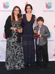 Latin Grammy Awards and Paco De Lucia