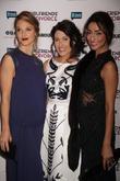 Lisa Edelstein Thrilled With Tv Series' Advertisement Ban