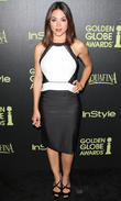 Camille Guaty, Fig & Olive Melrose Place, Golden Globe