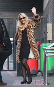 Jerry Hall Lands First Film Role In Four Years