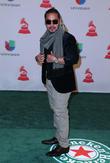 Latin Grammy Awards and Andy Galvez