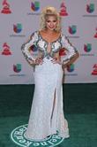 Latin Grammy Awards, Giselle Tavera,