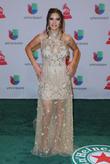 Latin Grammy Awards and India Martinez