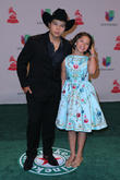 Latin Grammy Awards, Leonardo Aguilar and Angela Aguilar