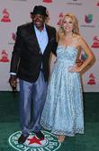 Latin Grammy Awards, Tomas Diaz, Maria Bestar, MGM Grand Garden Arena, Grammy Awards
