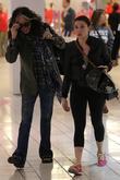Steven Tyler and Chelsea Tallarico
