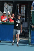 Tennis and Darren Cahill