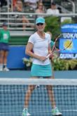 Tennis and Renee Stubbs