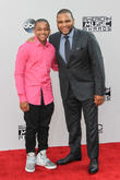 Nathan Anderson and Anthony Anderson