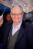 Jim Broadbent, Odeon Leicester Square