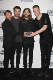 Imagine Dragons Enter Billboard Chart At The Top