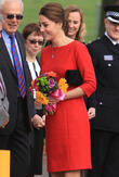 Duchess Of Cambridge and Kate Middleton