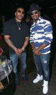 Nelly and Ne-yo