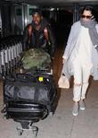 Jessie J and Luke James