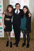 Viv Albertine, David Nicholls and Caitlin Moran