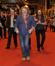 Simon King, David Myers and The Hairy Bikers
