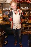 Nick Sanders