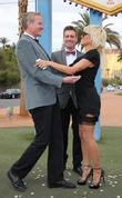 Dan Mathews, Jack Ryan, Pamela Anderson, Las Vegas Sign