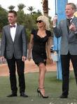 Jack Ryan, Pamela Anderson and Dan Mathews