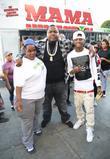 Sean Kingston and Soulja Boy
