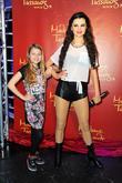 Faye Montana and Selena Gomez
