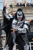 Gene Simmons Reacts To Bovine Doppelganger Named After Him