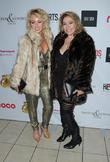 Nicole Barber-lane and Jorgie Porter