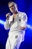 Morrissey: 'Airport Customs Officials Stole From Me'